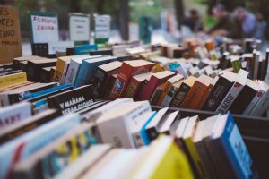 your book is not for everyone - Photo by freddie marriage on Unsplash