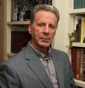 Mark Rubinstein, author