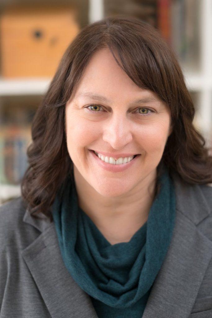 Kristen Havens, Writer/Editor
